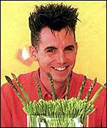 [ image: Gary Rhodes: Called How To Cook